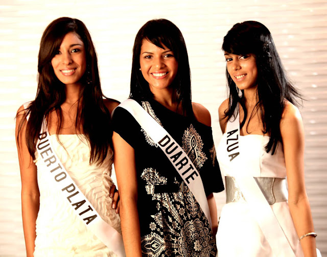 Adster Photos Of Miss Dominican Republic 2011 Contestants