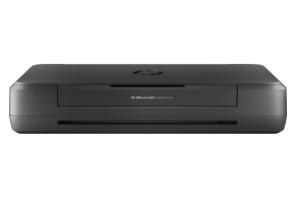 HP OfficeJet 200 Mobile Printer series
