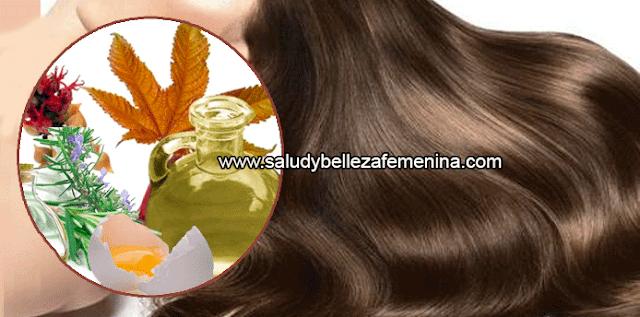 Cabello largo, brilloso y con volumen con este champù natural  Tener un cabello largo, es posible y realmente efectivo con este champù natural.