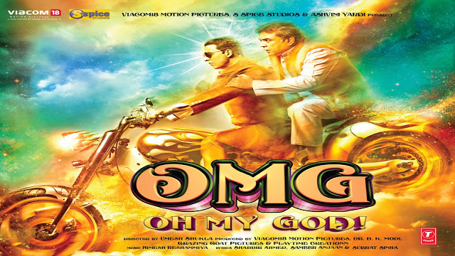 Movies Oh My God Omg Full Movie And Story