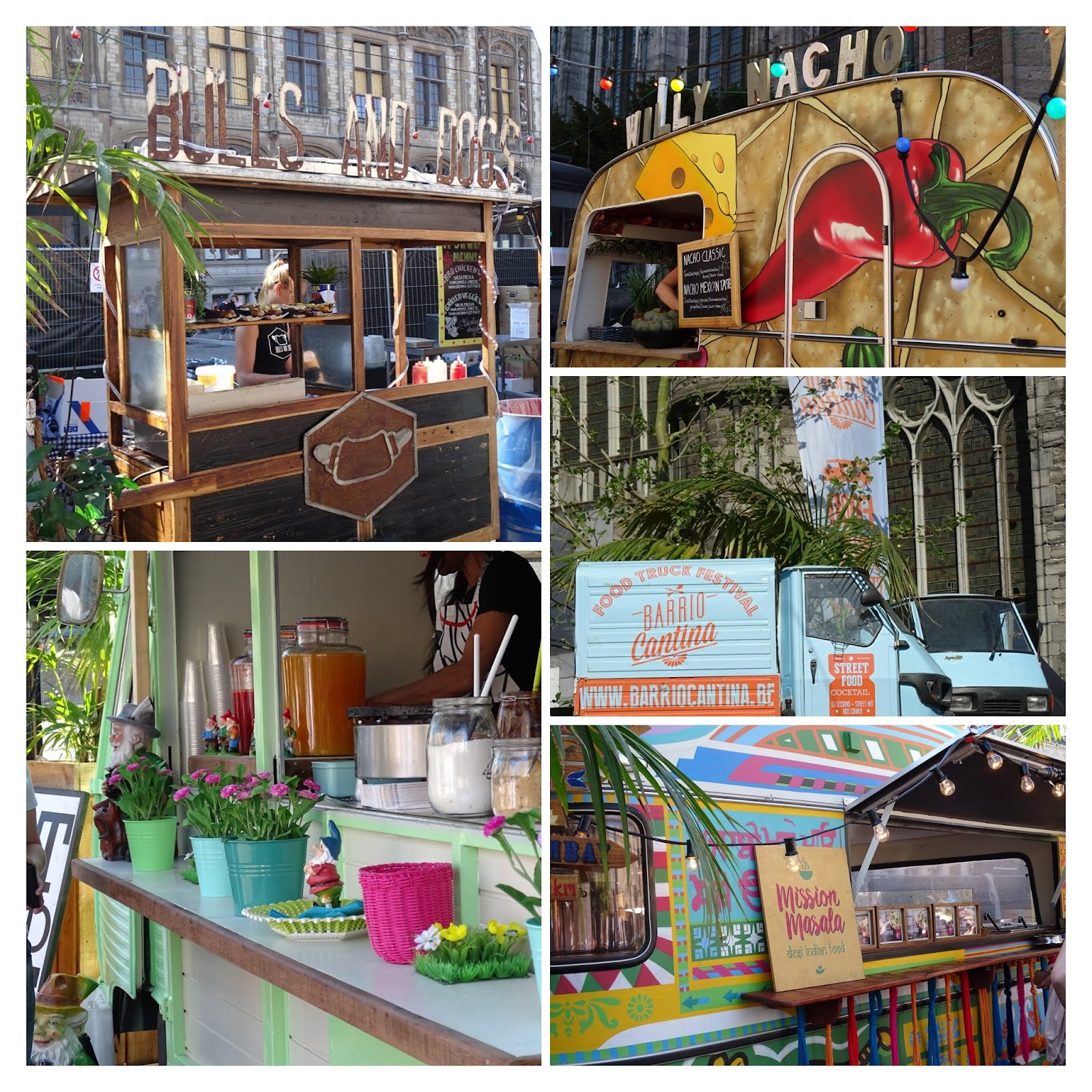 gandprintempsfestivalfoodtrucks belgique