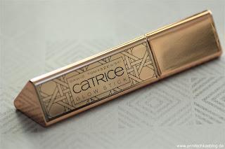 Review: CATRICE Dawid Tomaszewski LE - Glow Stick - www.annitschkasblog.de