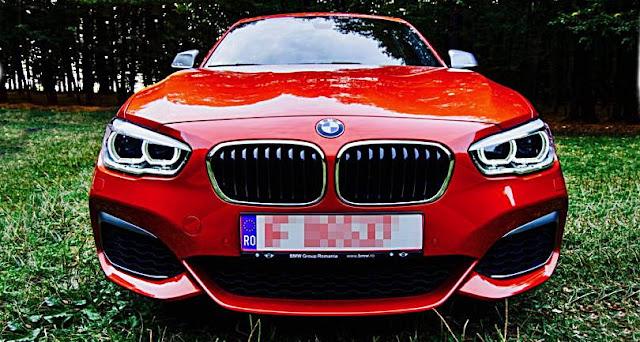 2016 BMW M140i First Drive