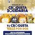 BarakaldoComercial | Croqueta y Presumida organiza una campaña de donación de croquetas