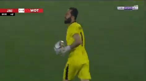 اهداف مباراة الوحدات الاردني والجيش السوري كاس الاتحاد الاسيوي