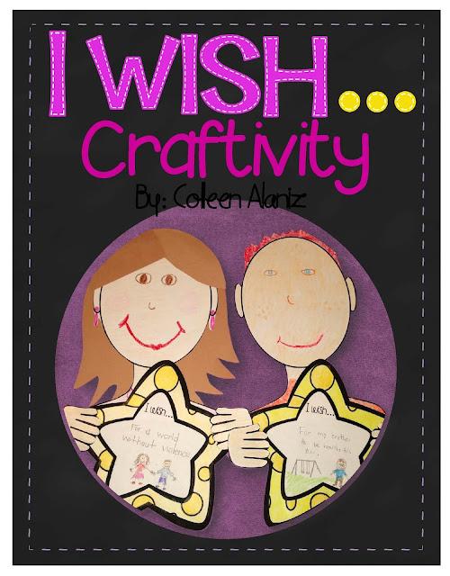 https://www.teacherspayteachers.com/Product/I-wishCraftivity-470680