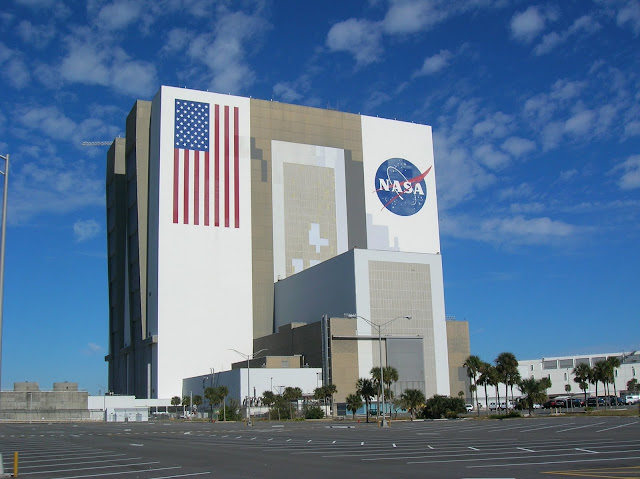 Kennedy Space Center KSC Florida