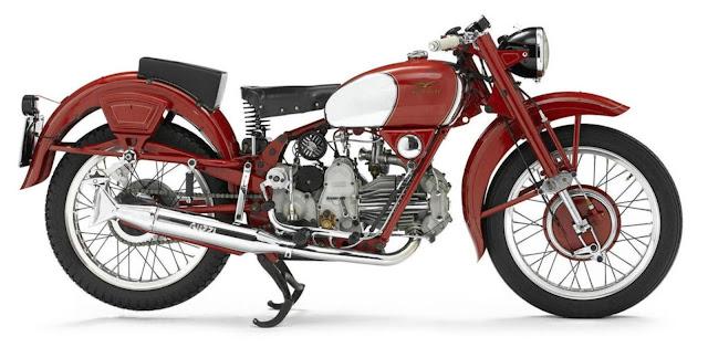 Moto Guzzi Falcone HD Wallpaper