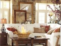 Farbliche Wandgestaltung Im Wohnzimmer