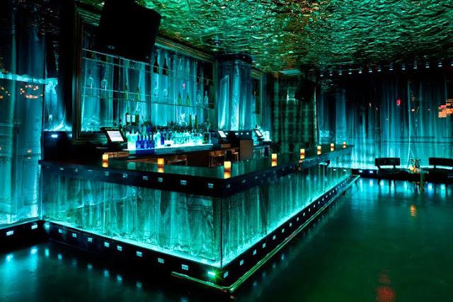 Balada Vanity em Las Vegas