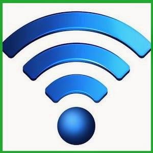 hp menjadi modem ( wifi / hotspot )