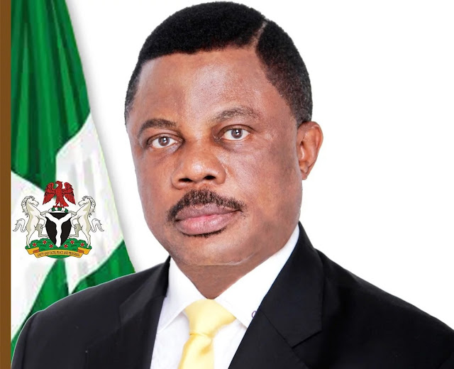 APGA chairman suspended in Anambra