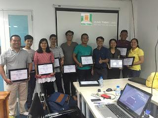 Khóa học Digital Marketing tại quận 10