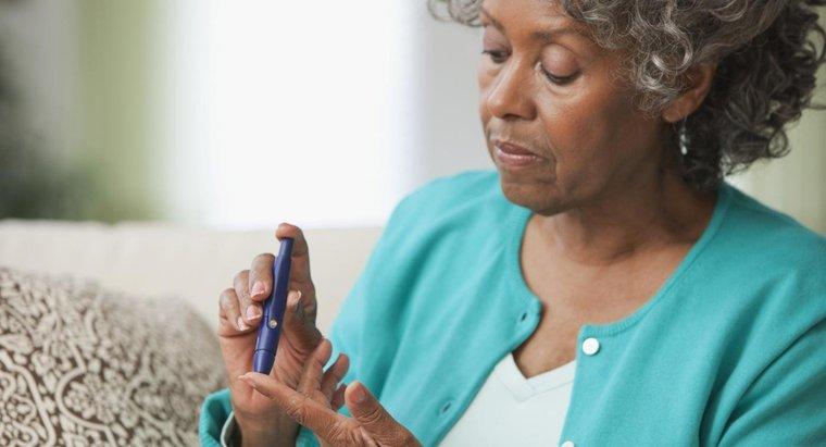 ¿Por qué los diabéticos tienen mala circulación?