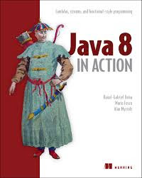 Java 8 tutorial resources and examples with books