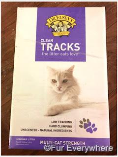 Precious Cat Litter #ChewyInfluencer