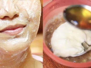 3 Facial Packs For Healthy Glowing Skin and Skin Fairness | Best Home Remedy