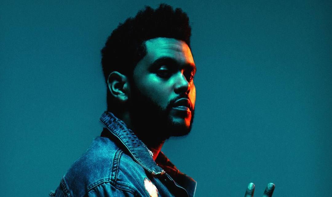 """Escucha """"Rockin'"""", nueva canción de The Weeknd"""