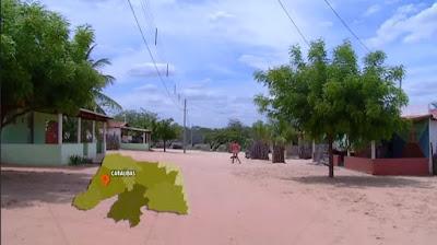 Resultado de imagem para Assentamento 1º de Maio no Município de Caraúbas/RN.