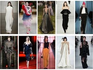 Fashion Week: Haute Couture printemps/été 2017