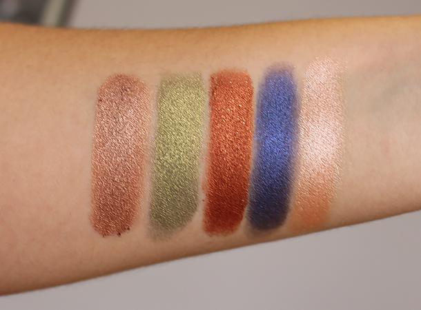 Foiled Eyeshadow Pan by Makeup Geek #11