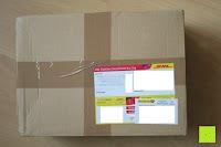 Paket: Söbbeke Bio Milchreis Natur (6 x 150 gr)