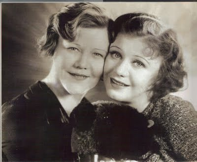 Image result for ginger rogers and lela