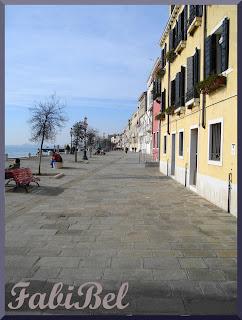 venise venice venezia zattere