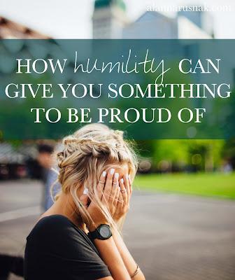 be humble, humility,
