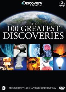 100 Μεγαλυτερες Ανακαλυψεις - 100 Greatest Discoveries | Δειτε online HD Ντοκιμαντέρ