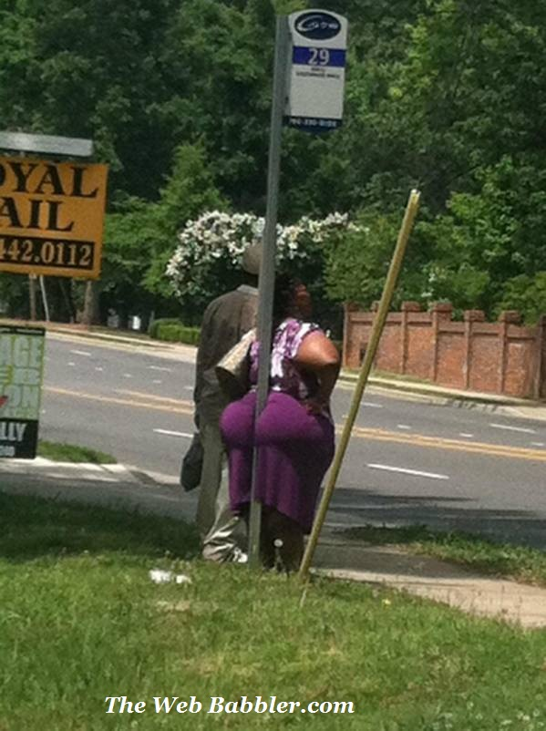 fat_arse_at_bus-stop