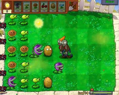 Plants vs Zombies ver 3.1