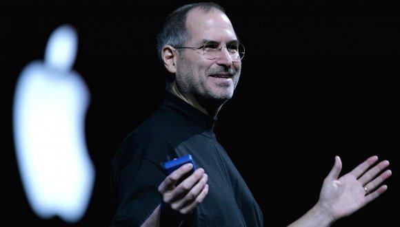 Steve Jobs'a Göre Başarmak - Kurgu Gücü