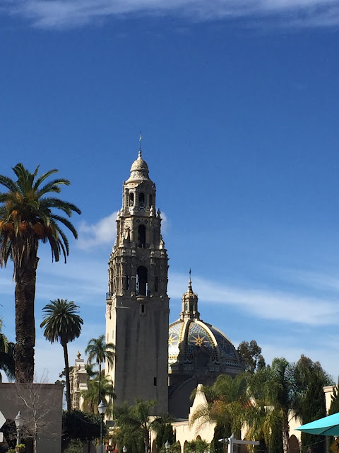 Balboa Park: 100 Years Of Fun And Learning.