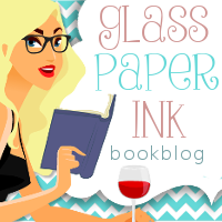 Glass Paper Ink Bookblog