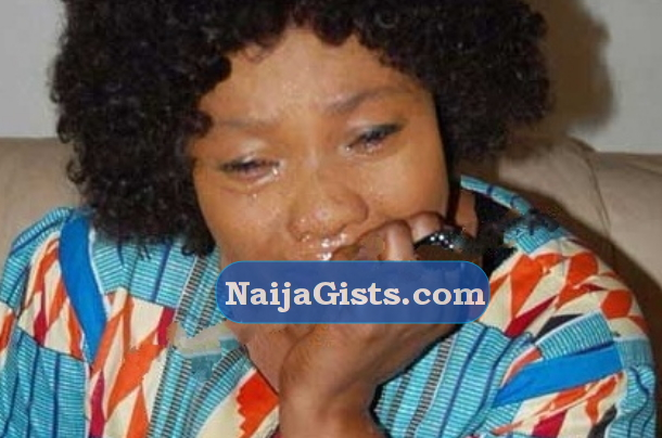 eucharia anunobi mourning