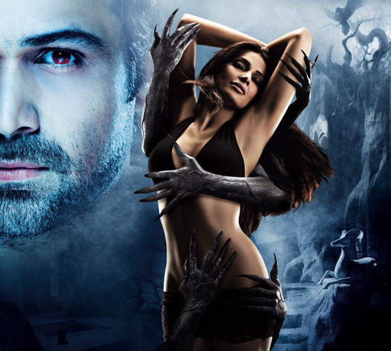 Raaz 3 Movie Review, Wallpapers, News, Videos, Song Lyrics