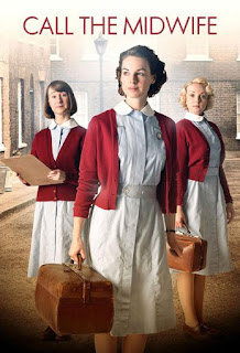 Call The Midwife Temporada 9