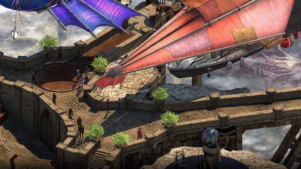 Torment Tides of Numenera Free Download PC