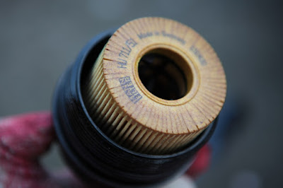 The Importance of Vehicle Filters & When to Replace Them