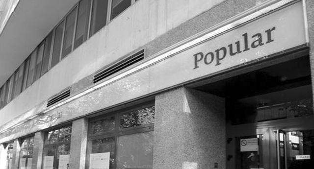 Los exgestores de Banco Popular se llevan más de 116 millones entre pensiones e indemnizaciones