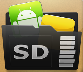 Move Applications to the SD Card