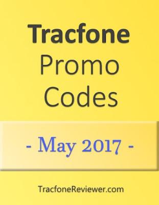 Tracfone promo code
