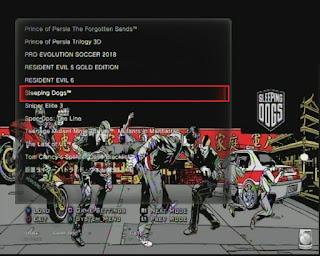 Cara Mudah Cek Regional Game PS3