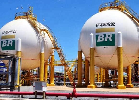 Petrobras perdendo investidores