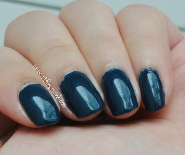 Sasatinnie nail polish P713