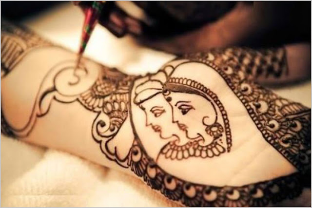 Ultimate Dulhan Mehndi Designs For Hands
