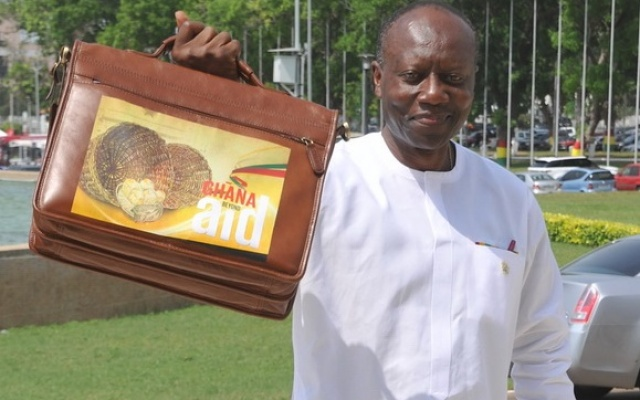 Ghana is ready and open for business – Ofori-Atta to Japanese investors