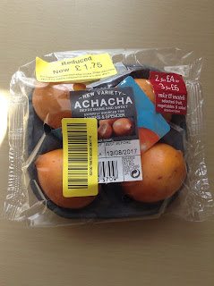 Marks & Spencer Achachas