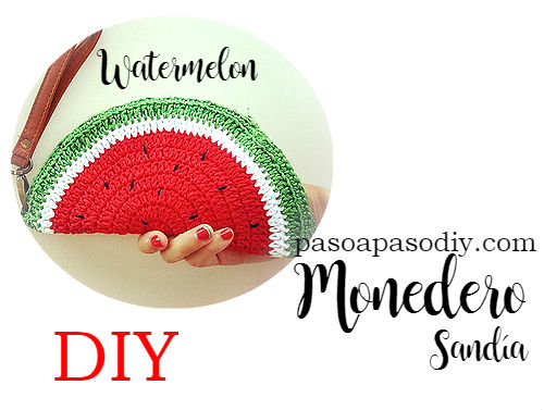 watermelon-coin-purse-crochet-diy